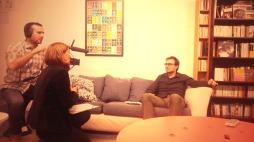 En interview (2)