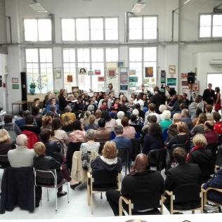 Rencontre 13-05 _ plus de 110 personnes présentes