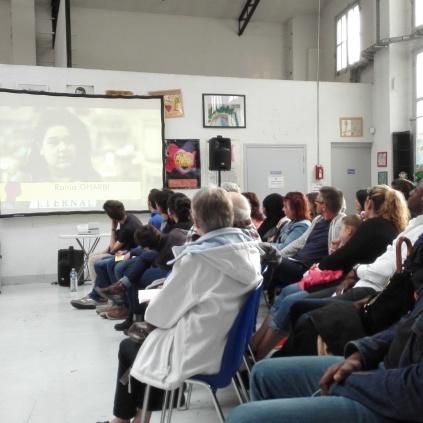 Rencontre du 13-05 _ projection du film-enquête _Malakoff et moi_